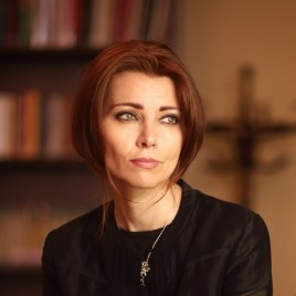Elif Shafak_photo Zeynel Abidin