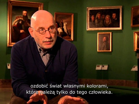 Boris Akunin - Writers in Motion - Audiowizualna biblioteka pisarzy
